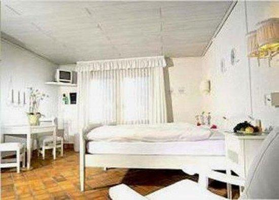 Hostellerie Sternen: Room