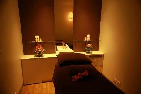Ella Bache Charlestown: One of our treatment rooms