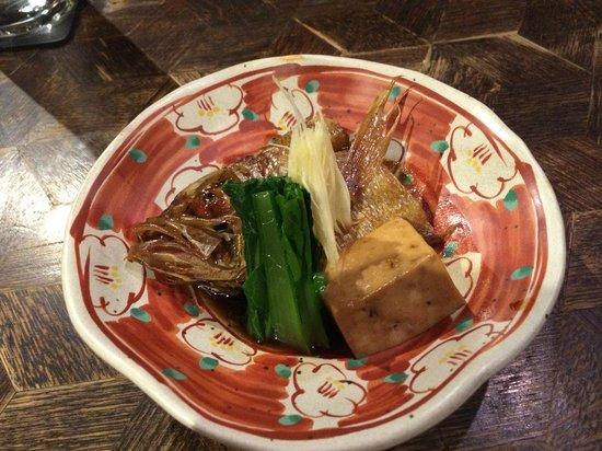Yuyado Souan : コース料理