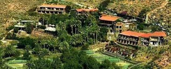 Park Sport Hotel Los Palmitos