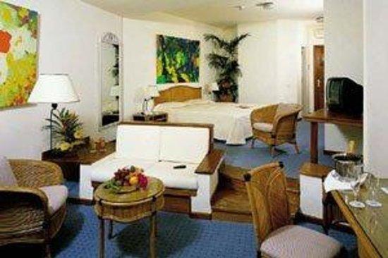 Park Sport Hotel Los Palmitos: Standard Room