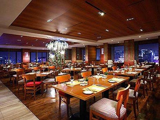 ibis Ambassador Seoul Myeongdong: Restaurant