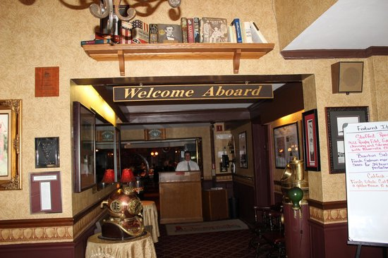 Seafood Restaurants In Springfield Il