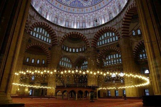Selimiye Mosque: selimiye