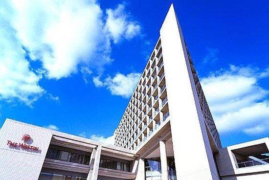 The Westin Awaji Island Resort & Conference Center: Exterior