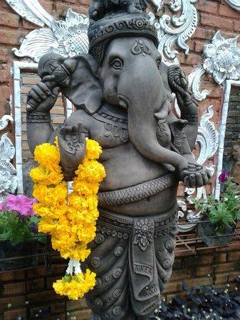 Oub Kham Museum: Ganesh