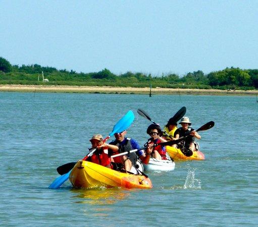 Canoe D'alre