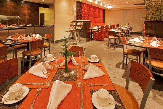Holiday Inn Panama Canal: Restaurant