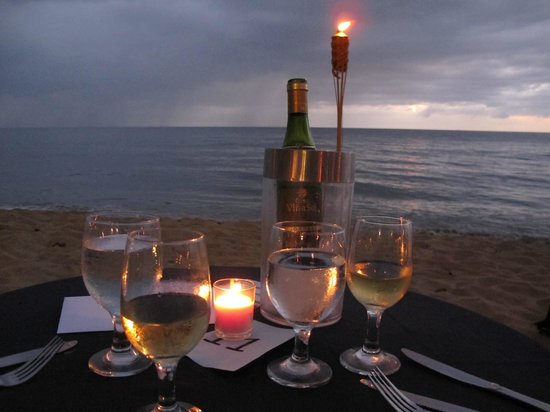 Rincon of the Seas Grand Caribbean Hotel : Awesome dinning experience!