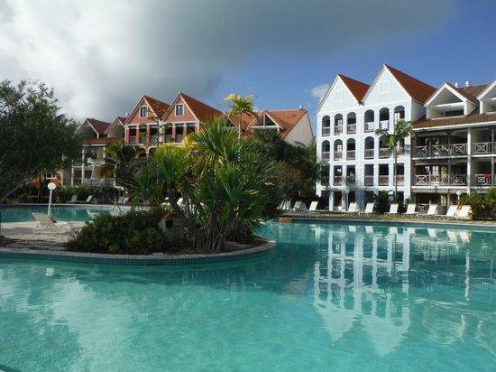 Taino Beach Resort & Clubs: Taino beach resort