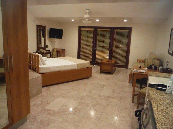 Taino Beach Resort & Clubs : Room 5403