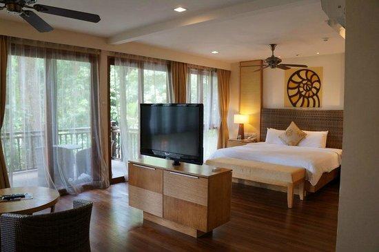Berjaya Langkawi Resort - Malaysia: Rainforrest studio