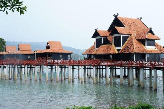 Berjaya Langkawi Resort - Malaysia: .