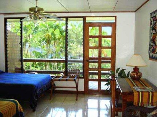 Villa Decary: Deluxe Hotel Room