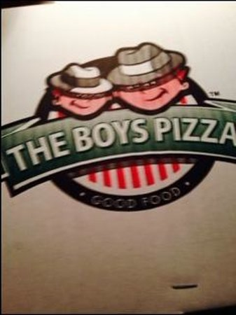 The BOYS PIZZA : Company
