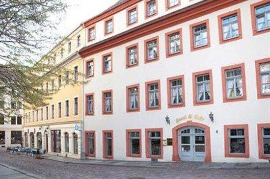 Hotel Am Markt Residenz: Exterior