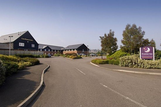 Photo of Premier Inn Portishead