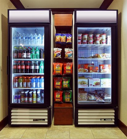 Staybridge Suites West Fort Worth: Staybridge Suites Pantry