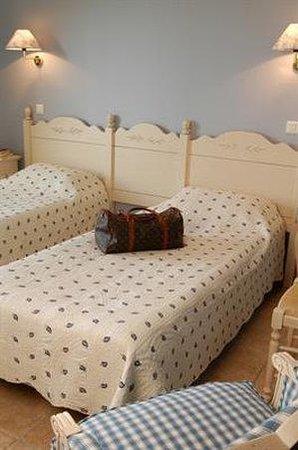 Le Clos de Pradines: Room