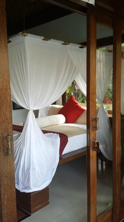 Villa Nirvana Bali: room