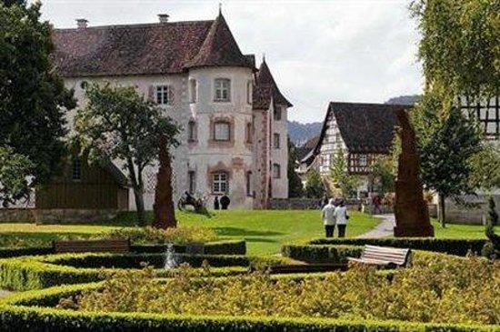 Sulz am Neckar Germany  City new picture : Privathotel Zur Freystatt Glatt, Germany Inn Reviews TripAdvisor