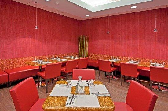 Crowne Plaza Fort Lauderdale Airport / Cruise Port: KiKi's Restaurant at Crowne Plaza Hotel