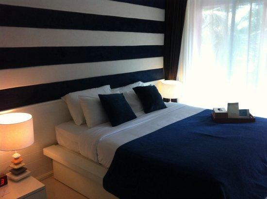 Escape Hua Hin Hotel: room 722
