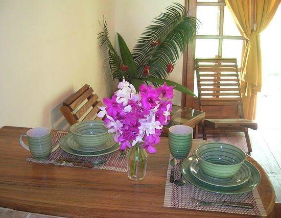 Sol y Luna Lodge : Bungalow doble / Double bungalow