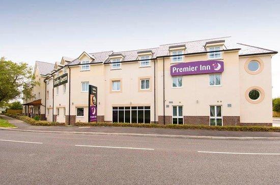 Premier Inn Newquay (Quintrell Downs) Hotel