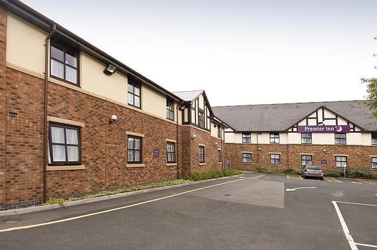 Premier Inn Solihull (Hockley Heath, M42) Hotel: Exterior