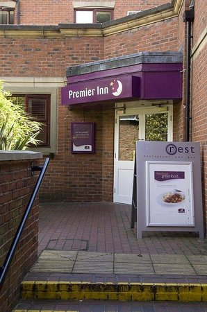 Photo of Premier Inn York City (Blossom St North) Hotel