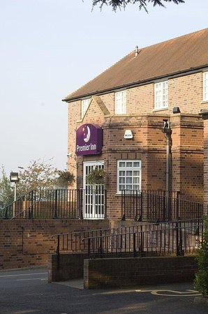 Premier Inn Redditch West (A448) Hotel
