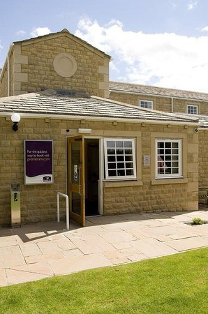 Photo of Premier Inn Skipton North - Gargrave