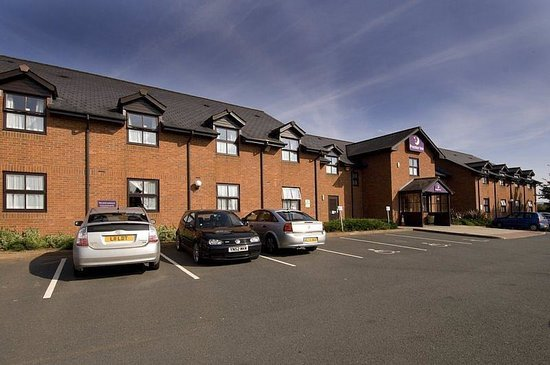 Photo of Premier Inn Ross-On-Wye Hotel