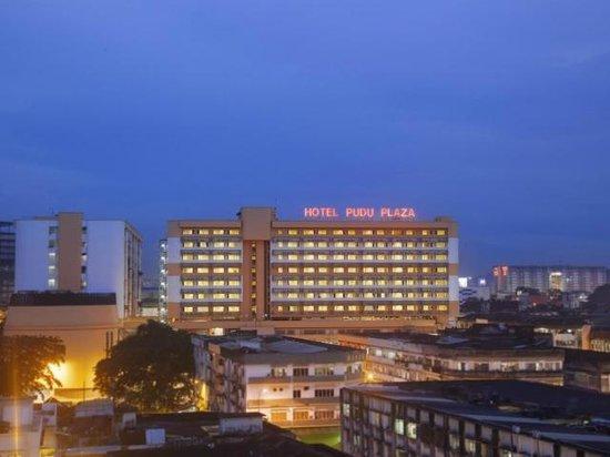 Hotel Pudu Plaza R̶m̶ ̶1̶2̶9̶ Rm 96 Updated 2018