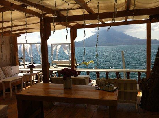 La Casa Rosa - Lake Atitlan Hotel ac73455d831