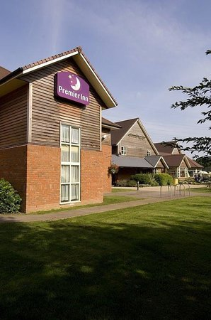 Sleep Inn Tewkesbury