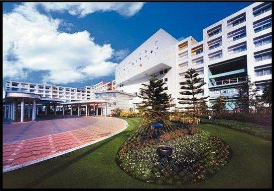 Photo of Mitsui Garden Hotel Prana Tokyo Bay Urayasu
