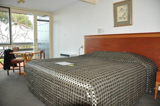Wanderers Rest of Kangaroo Island: Bedroom view