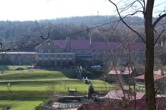 Kellerman Resort Aka Mountainlake Lodge Picture Of