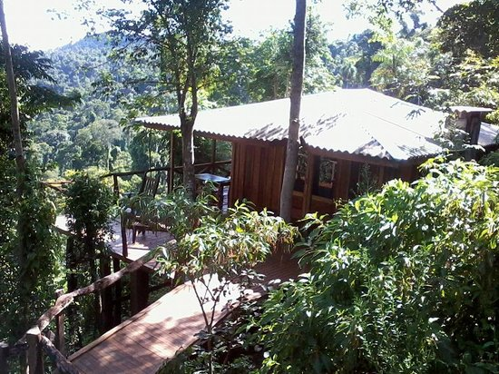 Kurupi Lodge de Selva