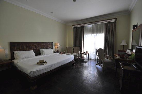 Sokha Beach Resort : Room