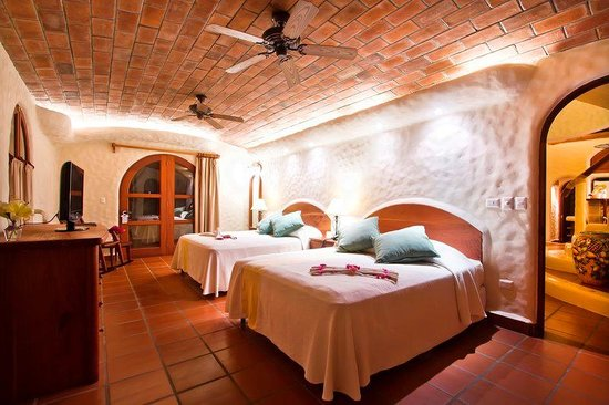 Pelican Eyes Resort & Spa: Suenos Del Mar