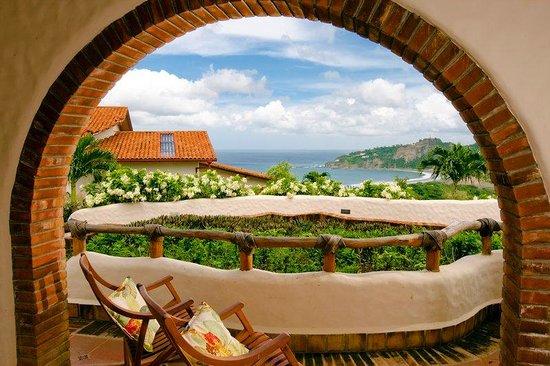 Pelican Eyes Resort & Spa: Vista