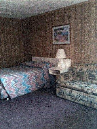 Glendale Motel : Guestroom
