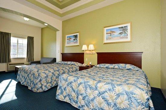 Casa Bella Resort: Guest Room