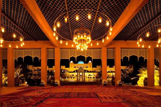 Sahara Palace Marrakech : Menzah