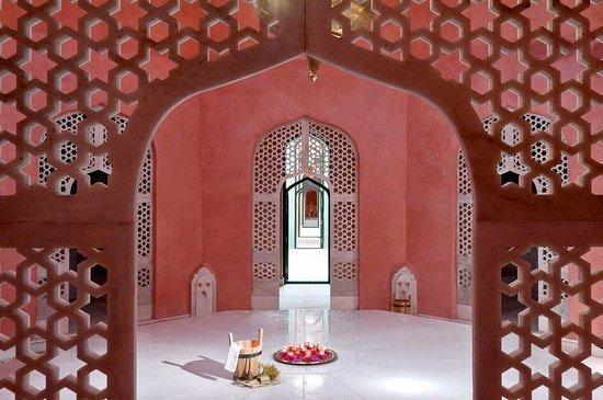 Sahara Palace Marrakech : Hammam