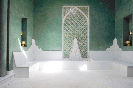 Sahara Palace Marrakech: Jiva Spa