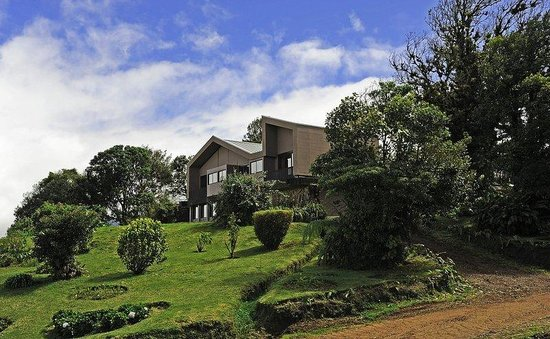 Poas Volcano Lodge: Foto Principal